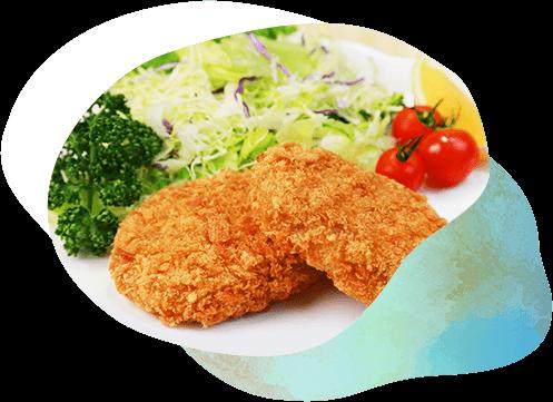 マイヅル米サラダ油商品画像について