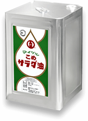 マイツルコメサラダ油