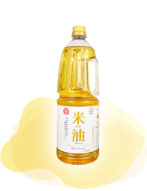 米サラダ油商品画像