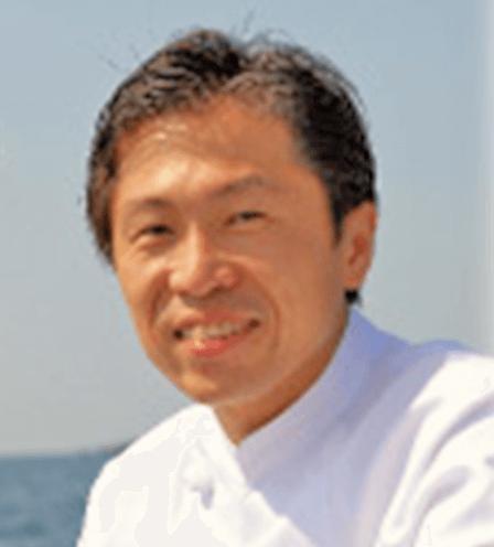 奥田政行さんの写真